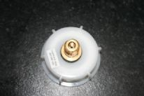 "Spare Cap For 2"" Keg With 8grm Pin Valve"